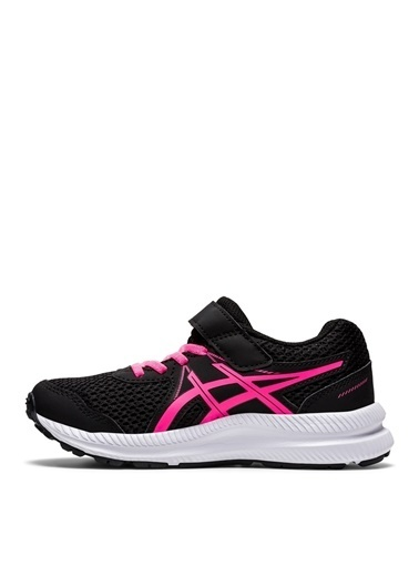 Asics Yürüyüş Ayakkabısı Siyah